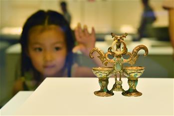 走進博物館 感受歷史文化魅力