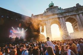 比利時上演夏至音樂節