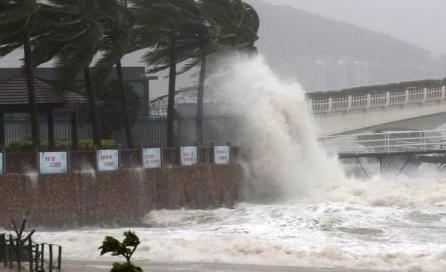 2016年各類自然災害造成全國近1.9億人次受災
