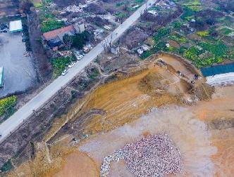 成都發現宋朝監察禦史墓 曾被盜挖