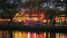 老北京風范——什剎海