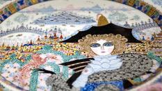 瑞士舉行俄羅斯瓷器展