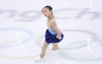 平昌冬奧賽場上的中國新生代