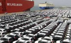 3月汽车出口量再次刷新历史纪录