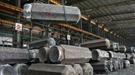 钢价高企观望情绪浓厚 钢材出货量下降明显