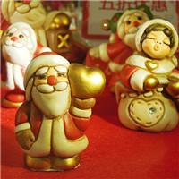 北京朝陽大悅城聖誕元素