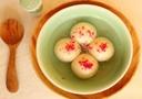 糍糯柔軟 玫瑰湯圓的做法