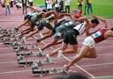 超過1900名運動員角逐北京田徑世錦賽