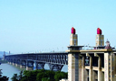 長江大橋將封閉大修,是否增高提升通航能力?