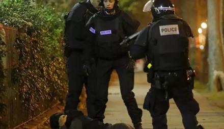 [網民Q&A]法國遭受史無前例恐襲,你應該知道的五件事