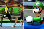 【奧運段子手9】無敵是多麼寂寞,你們這些凡人怎麼會懂呢?