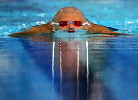 【奧運段子手10】總有些奧運體育記者不幹正事兒!