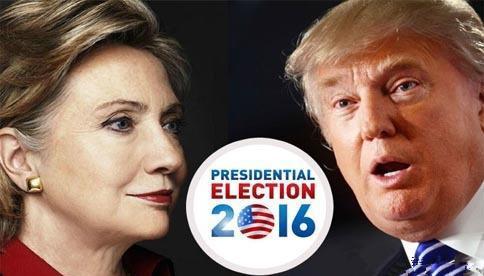 不擅長辯論的表情包不是一個好總統!