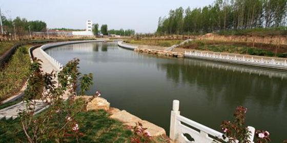 """世界水日:盤點中國那些""""治水""""的故事"""