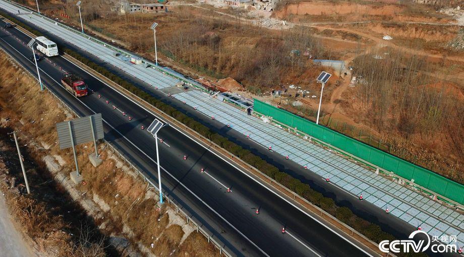 首條高速光伏公路來了!盤點高速光伏公路發展史