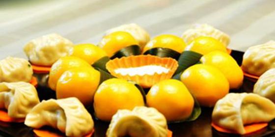 【時空新聞】各地春節美食大盤點,有你家的嗎?