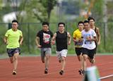 每分鐘180步為最佳跑步速度