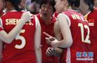中國女排往屆世錦賽成績回顧