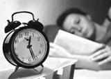 警惕!長期失眠可誘發冠心病