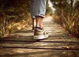 有人走出一身病,有人越走越健康?