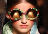 什麼顏色的墨鏡鏡片能護眼?