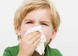 如何區分過敏性鼻炎和感冒?