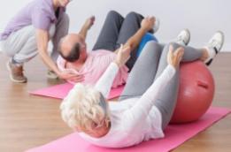 運動健身,60歲開始也不晚!這樣動更長壽