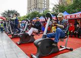 減少久坐,每天主動身體活動6000步