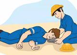 天氣悶熱需注意預防心肌梗死