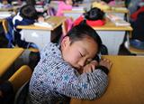 小學生多睡午覺成績或更好