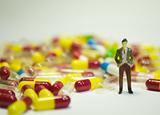 出境旅遊需要注意 有些藥品千萬不能攜帶