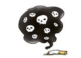 藥物療效差 可能是吸煙惹的禍