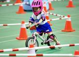 孩子不宜過早做3類運動