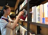 讓實體書店成為高校標配
