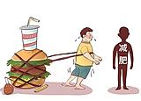 醫生指導 不挨餓也能每月減重6斤