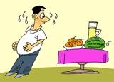 高溫天 專家提醒謹防病從口入