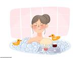 睡前洗澡竟是錯誤的做法?很多人不知道真相