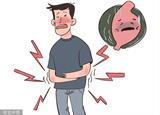 胃炎、胃潰瘍需重視 可能是早期胃癌徵兆
