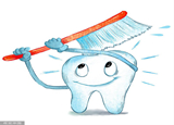 牙齒不好會連累心血管