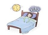 睡不著覺 除了吃藥還能怎麼辦