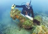 """水下考古不是簡單的""""海底撈"""""""