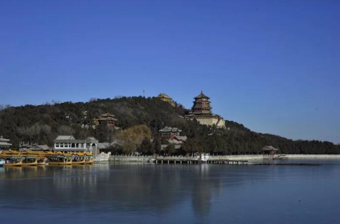 國慶節當天北京18家收費公園將免費開放