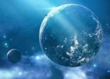 十月夜空的舞臺上行星依舊是主角