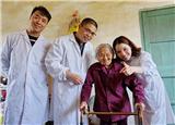 """我國風濕性疾病患者約2億,""""缺醫""""成最大困境"""