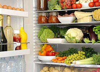 冰箱不是保險箱,食物超期儲存危害大