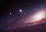 仙女座M31大星係
