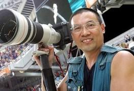 張燕輝 新華社高級記者