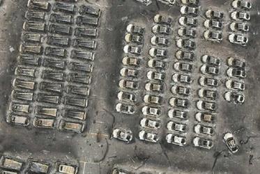 天津港爆炸