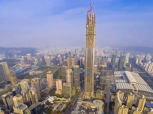 深圳中心CBD