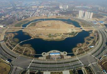 河南芙蓉湖